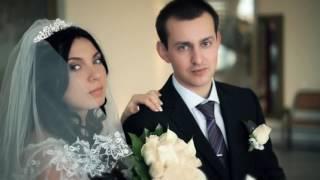 Свадьба! Романтичное свадебное видео!