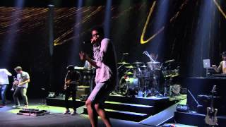 Rizzle Kicks - When I Was A Youngster LIVE @ iTunes festival