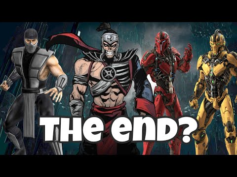 Mortal Kombat 11: Is the Game Dead in 2021? New NRS Game? |