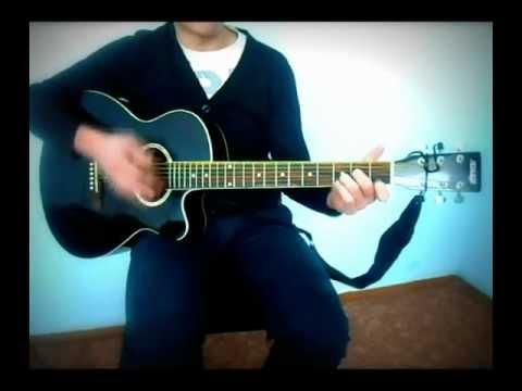 Настя подари мне счастье аккорды видеоурок