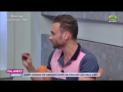 FALANDO NISSO 21 03 2018 PARTE 01