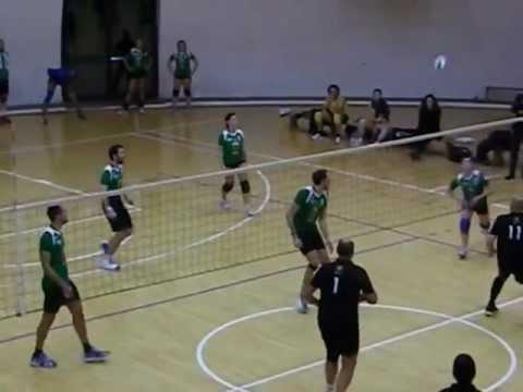 Gs Le Panche Castelquarto.Gs Le Panche Castelquarto A Vs Vagabond Volley 23 11 12 Youtube
