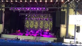 Widespread Panic - Ramble On Rose - Dear Jerry Soundcheck