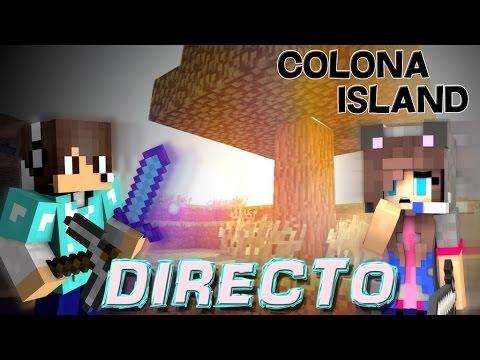 COMO ENTRAR A COLONA ISLAND CON NOSOTROS :D