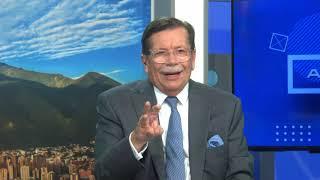 El reto de Diosdado - Al Cierre EVTV - 08/21/19 Seg 2