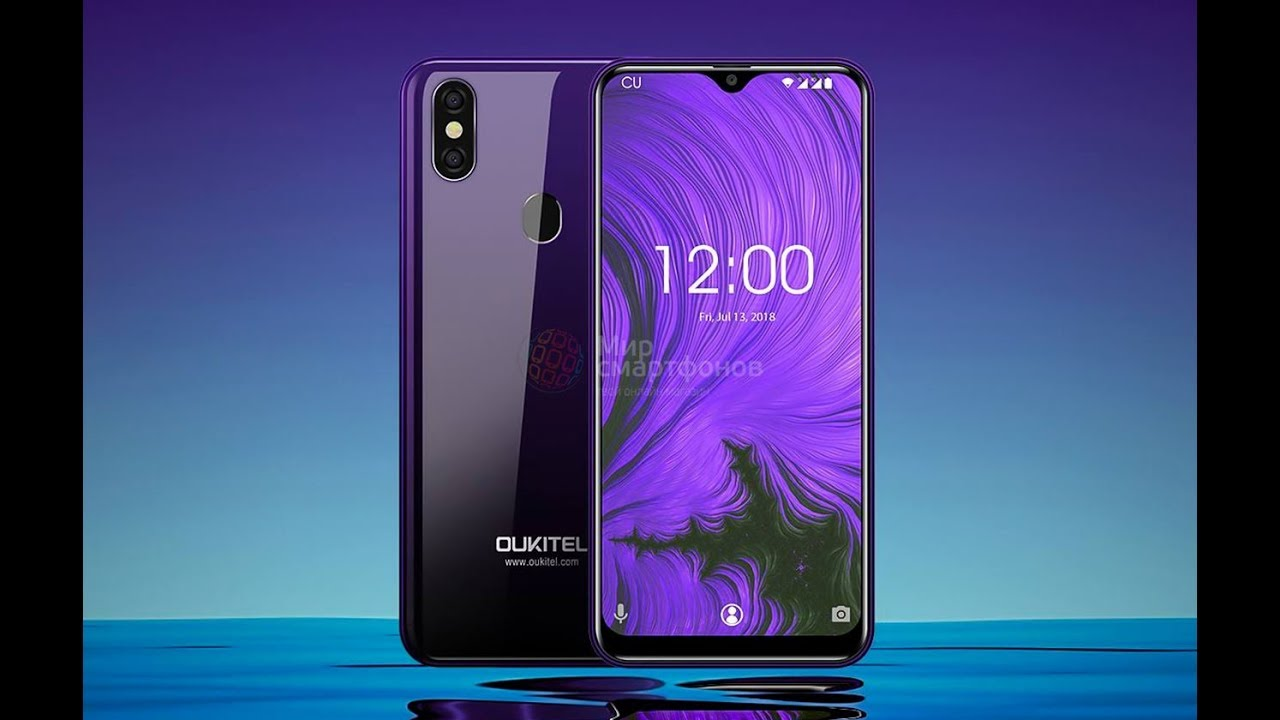 Смартфон за 5000 рублей.  обзор смартфона oukitel c15 pro.  просто огонь