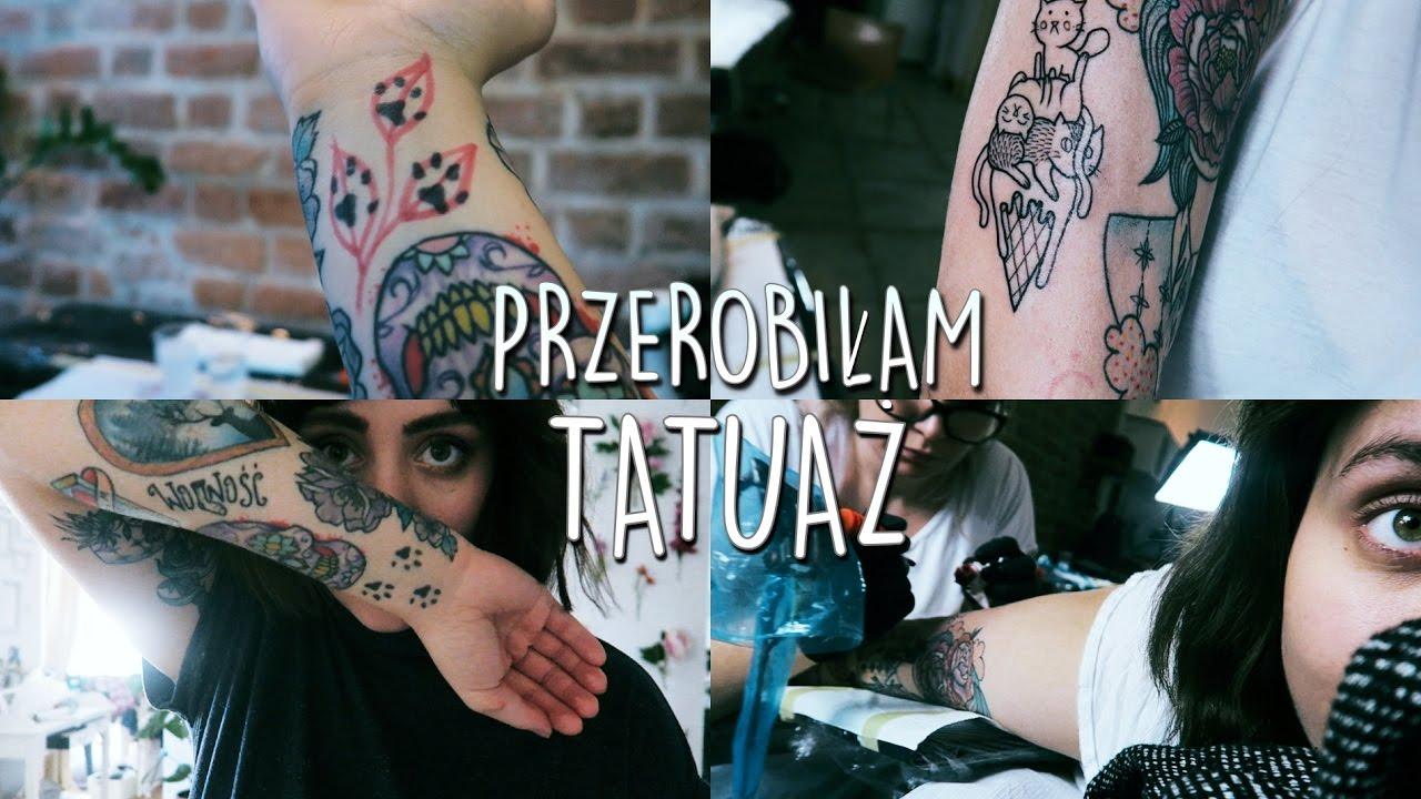 Zuzia Borucka Ma Nowy Tatuaż Apynews Portal Ludzi Internetu