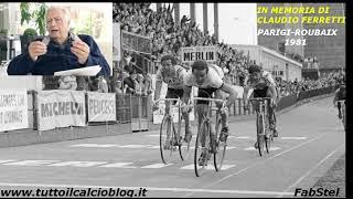 In Memoria Di Claudio Ferretti: 1981, La Roubaix Di Hinault