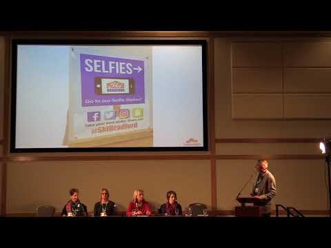 Columbia Basin Symposium: Social Media Shifts Strategies
