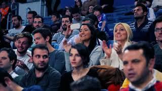 Anadolu Efes - Unicaja Malaga Maç Hikayesi