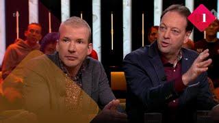 Silvan Schoonhoven en Andries Ophof over de Ruinerwold-strafzaak