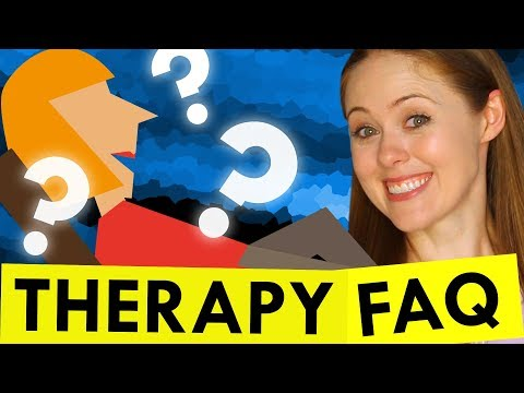 Therapy for ADHD? What to Look For, What to Expect