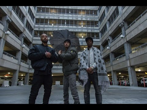 Jimmy Prime - Humana ft Donnie & Smoke Dawg (Official Music Video)