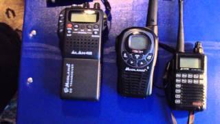 Выбор первой радиостанции - советы начинающим