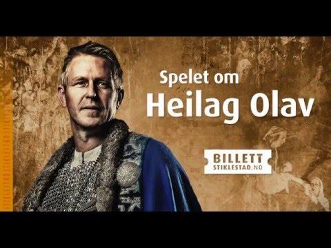 Spelet om Heilag Olav 2016