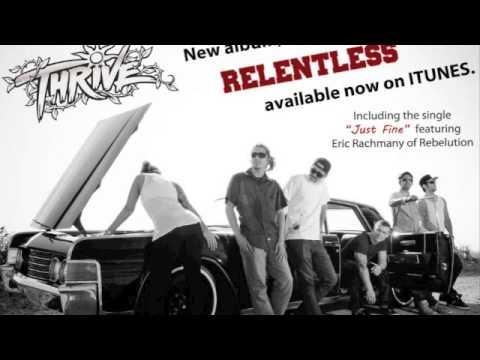 Thrive - Relentless