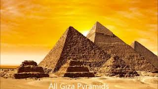 New Findings Proofs That The Pyramids Produce Energy!! Free Energy Source Dating Back 25,000 Years
