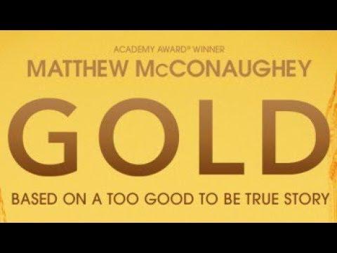 Gold, la gran estafa - Full online V.O Subtitulado