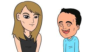 SUCRD animasi   Jomblo dan Pasangan Sempurna