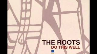 The Roots - Da Jawn (Feat. Bahamadia)