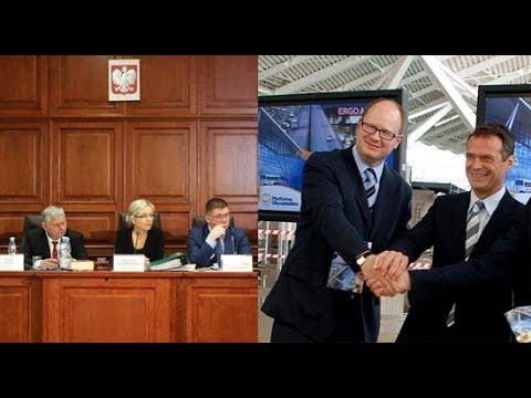 Przesłuchanie Pawła Adamowicza, Prezydenta Miasta Gdańska przed Komisją ds. Amber Gold