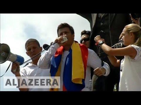 🇻🇪 Venezuelan opposition calls for boycott of election