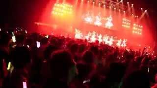 PASSPO☆フライト 2015「新年だよ!5周年とすこし便~全曲忘れず踊れるか...