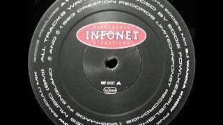 Eddie Fowlkes - I Wanna Know (Bandulu Mix)