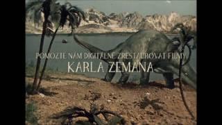 Baron Prášil (1961) - Film o restaurování filmu