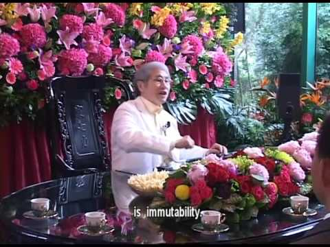The Dharma Body from the Original Consciousness - Speaker : Sung Chi-li