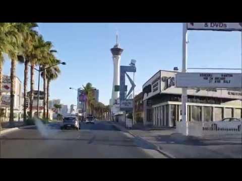Peter Schwarzwald - U.S.A.-road trip 2016 - Las Vegas, Nevada