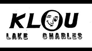 KLOU Lake Charles - Kenny King Electric Show (1967)