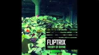 Fliptrix - Turn of Phrase
