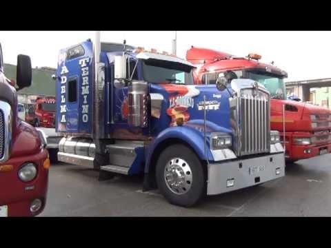 Truck Show Festival Camiones- Torrelavega 2013 -por dc ...