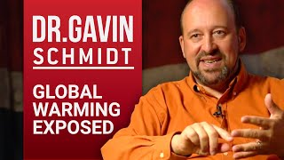 DR GAVIN SCHMIDT - GLOBAL WARMING EXPOSED - Part 1/2 | London Real