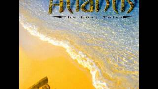 Atlantis: The Lost Tales - Pretress