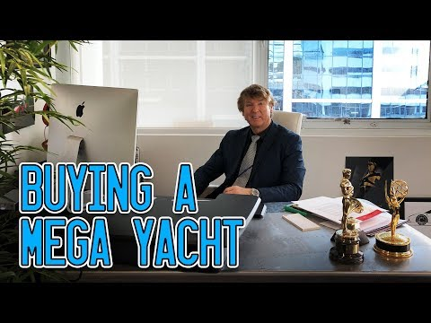 ProducerMichael Q&A #2: Buying a Mega Yacht and the Ferrari 488 Pista
