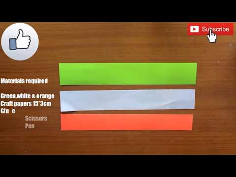 Independence Day ideas for school bulletin board/paper garland/ birthday decoration/template