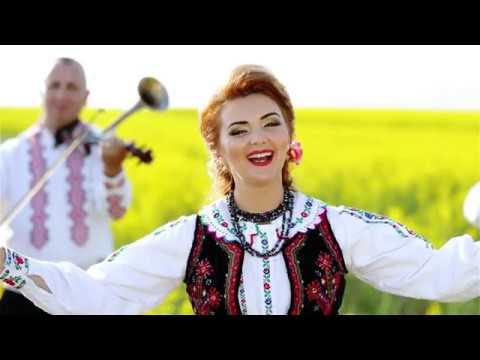 Simona Costin si Ionut Mates - Badita cu buze moi nou-2018