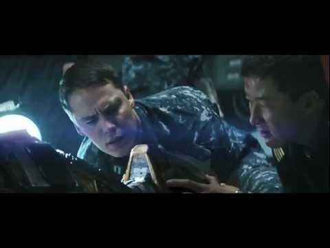 Trailer finale Italiano Full HD 1080p Battleship