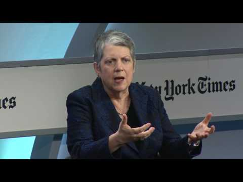The New York Times Higher Ed Leaders Forum: A Leadership Cha