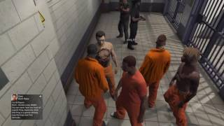 Repeat youtube video Gta 5 bloods vs crips episode 3