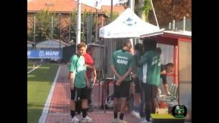 Test mapei per il sassuolo calcio (13/09/2011)