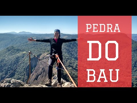 Pedra Do Báu 2019
