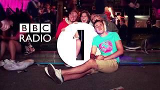 BBC Radio 1 in Ibiza 2016 - Ushuaia and Space