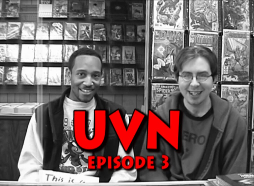 UVN: Behind the Counter 3