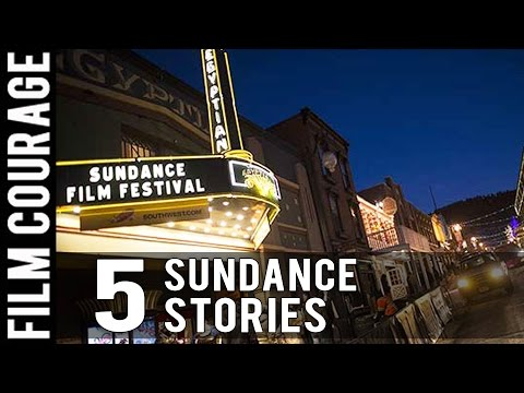 5 Sundance Film Festival Stories