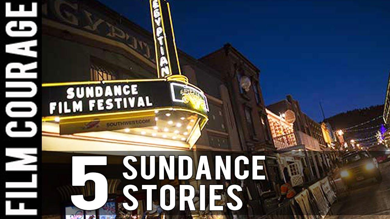 Download 5 Sundance Film Festival Stories