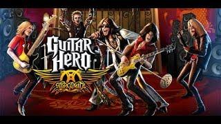 Guitar Hero Aerosmith Career Pt. 1