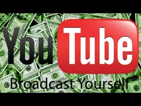 HOW TO GET PAID FROM YOUTUBE - MONEY FROM YOUTUBE VIDEO - GET PAID FROM VIDEOS EXPLAINED IN DETAIL